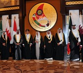 Gulf Cooperation Council Meeting