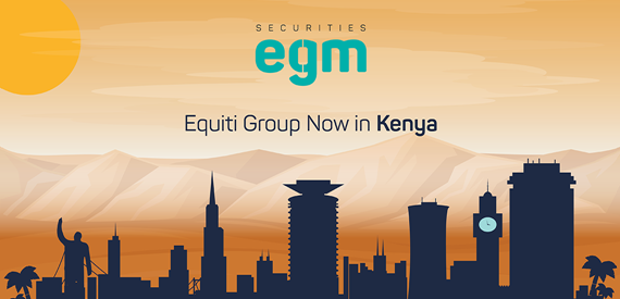 Equiti Group Kenya