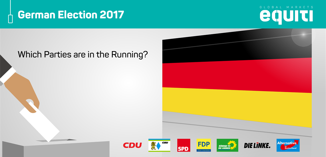 German Elections 2017