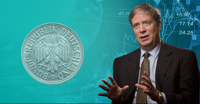 Stanley Druckenmiller German Mark