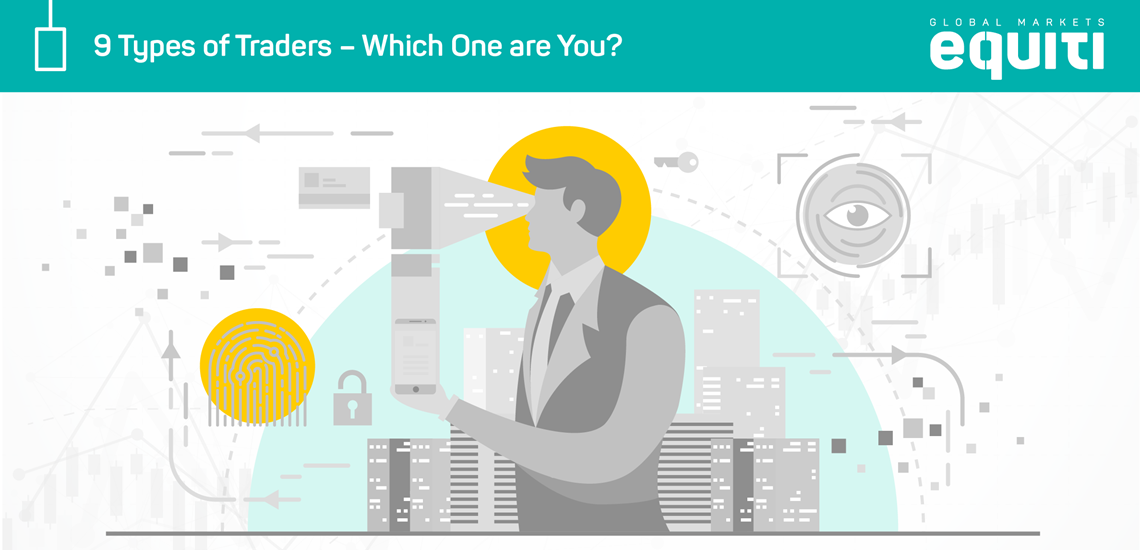 9 Types of Traders – Which One are You?