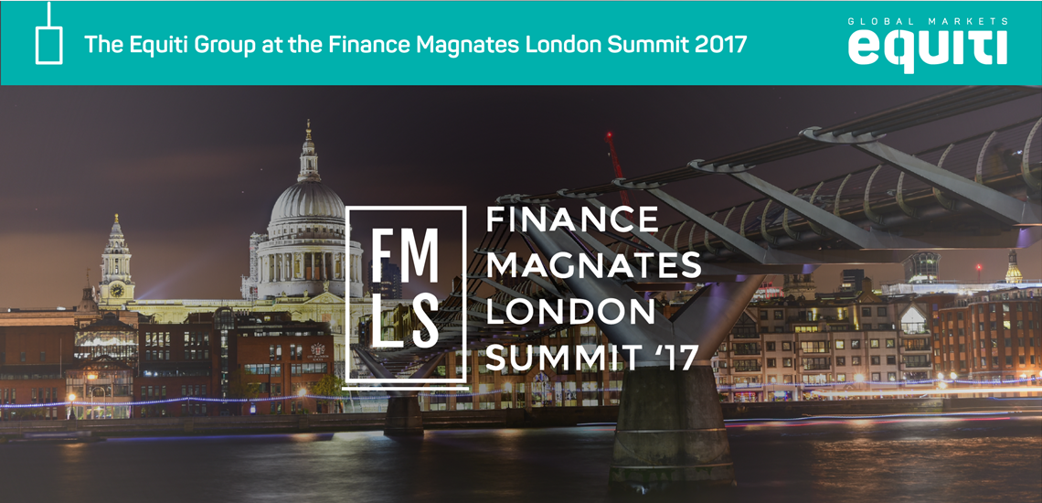 Finance Magnates London Summit